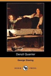 Denzil Quarrier (Dodo Press)