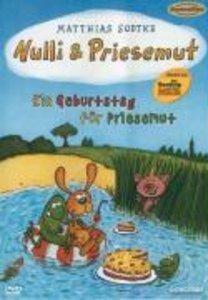 Nulli & Priesemut-Ein Geburtstag für Pries (DVD)