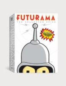 Futurama - Movie Collection
