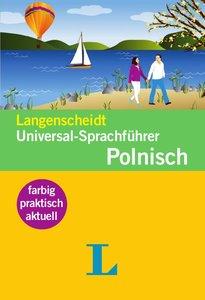 Langenscheidt Universal-Sprachführer Polnisch