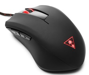 Turtle Beach GRIP 300 Premium Illuminated Laser Gaming Mouse Kit