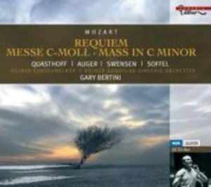Requiem/Messe c-moll