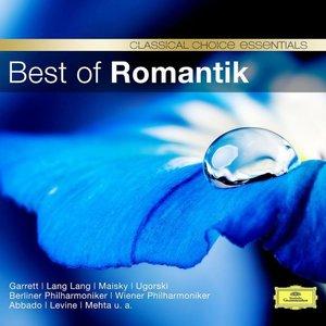 Best of Romantik (CC)