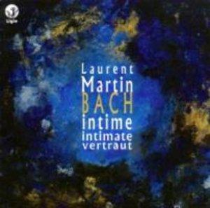 Bach Vertraut