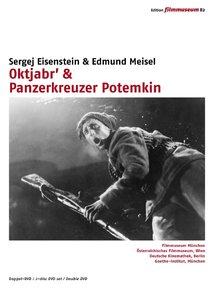 Panzerkreuzer Potemkin & Oktja