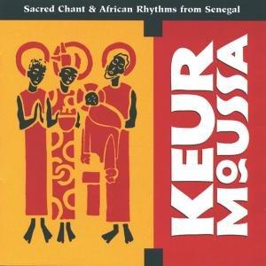 Sacred Chant & African Rhythms
