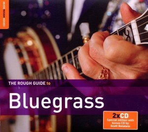 Rough Guide: Bluegrass (+Bonus-CD