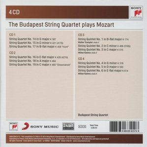 The 6 Haydn Quartets & The 6 Streichquartette