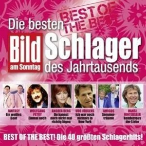 BamS Best of the Best Schlager des Jahrtausends (B