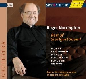 Best Of Stuttgart Sound