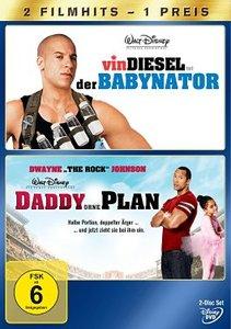 Der Babynator & Daddy ohne Plan