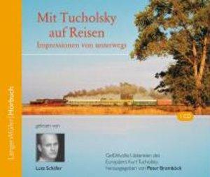 Mit Tucholsky auf Reisen