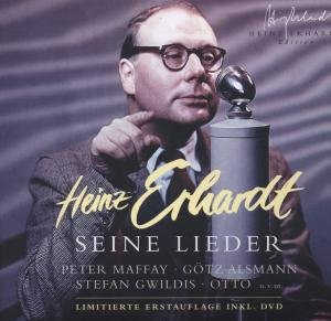 Heinz Erhardt-Seine Lieder