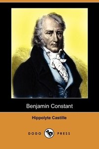 Benjamin Constant (Dodo Press)