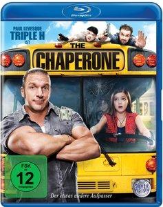 The Chaperone-Der etwas ande