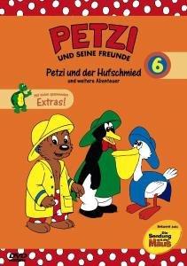 6-Petzi Und Der Hufschmied+Wei
