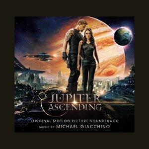 Jupiter Ascending/OST