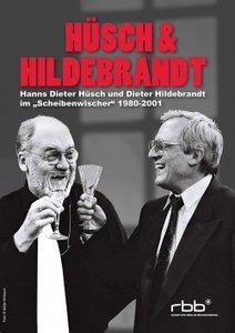 Hüsch & Hildebrandt - Hanns Dieter Hüsch und Dieter Hildebrandt