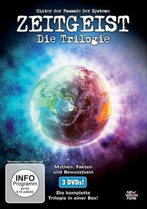 Zeitgeist-Die Trilogie