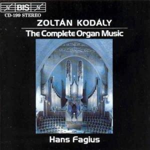 Sämtliche Orgelmusik (GA)