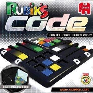 Jumbo Spiele 17553 - Rubiks Code