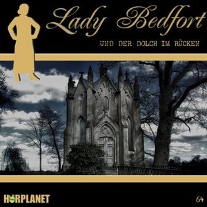 Lady Bedfort 64. Dolch im Rücken