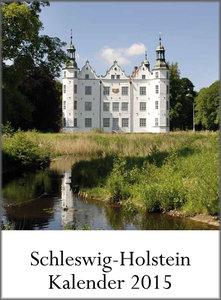 Schleswig-Holstein Kalender 2015