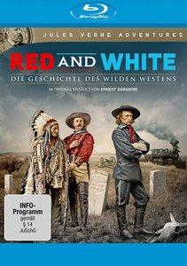 Red and White - Die Geschichte des Wilden Westens