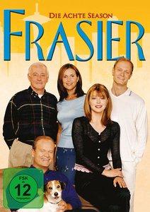 Frasier - Season 08