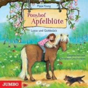 Ponyhof Apfelblüte 3.Lotte Und Goldstück