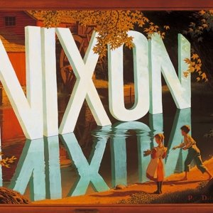 Nixon (Vinyl)