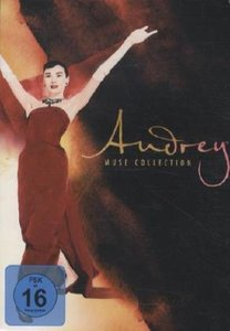 Audrey Hepburn Muse Collection