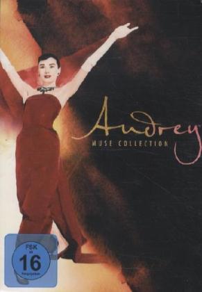 Audrey Hepburn Muse Collection - zum Schließen ins Bild klicken