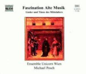 Faszination Alte Musik