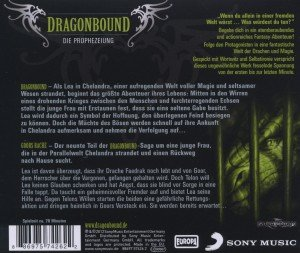Dragonbound 09: Goors Rache