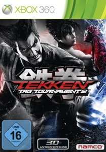 Tekken Tag Tournament 2 (Software Pyramide)