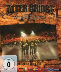 Live At Wembley-European Tour 2011