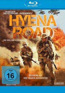 Hyena Road BD