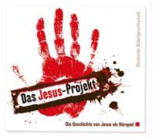 Das Jesus-Projekt