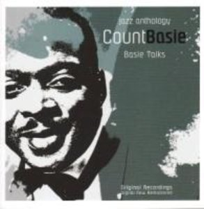 Basie Talks: Count Basie Jazz Anthology