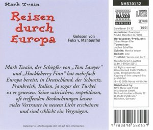 Reisen Durch Europa