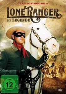 Lone Ranger (DVD)