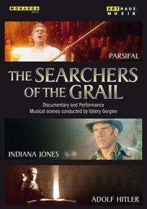 The Searchers of the Grail