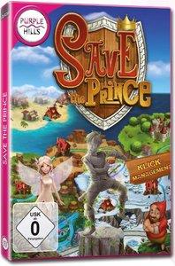 Save the Prince (Klick-Management)