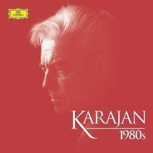 Karajan: 1980s Orchestral Recordings (Ltd.)