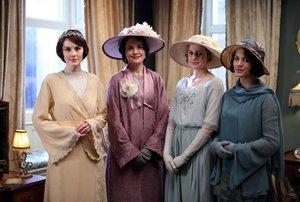 Downton Abbey-Season 2