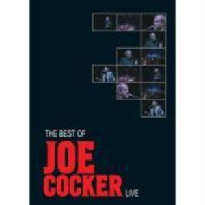 Joe Cocker - The Best Of Joe Cocker Live