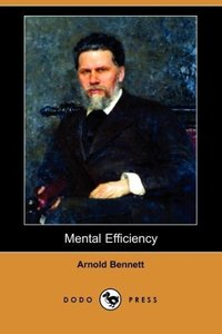 Mental Efficiency (Dodo Press)