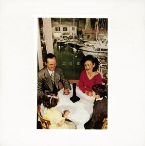 Led Zeppelin: Presence/Remaster