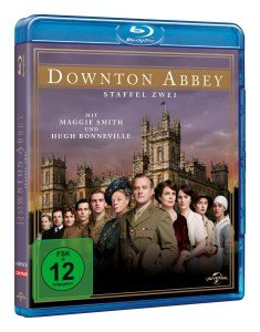 Downton Abbey-Season 2